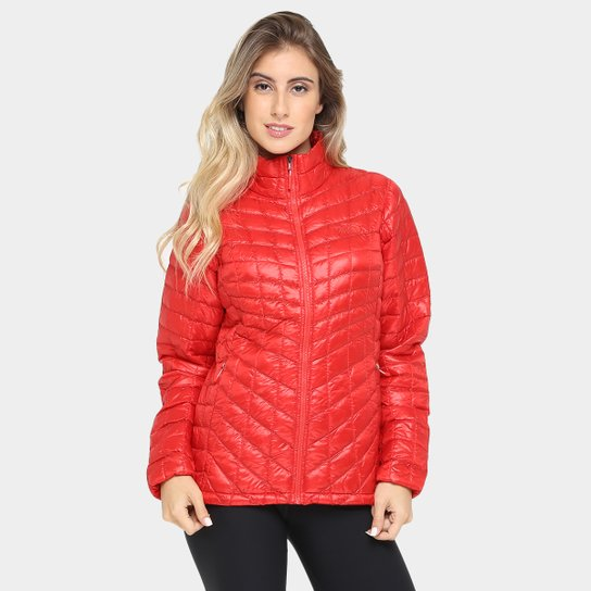 702a1b310 Jaqueta The North Face Thermoball Full Zip - Compre Agora