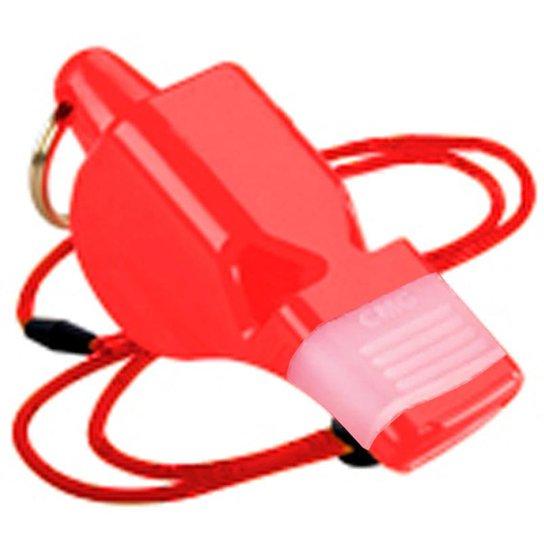 Apito Premium Pro c  Bocal de Silicone - Gold Sports - Vermelho. Loading. b8c9291856a43