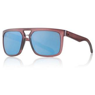 09fd4da0e Óculos de Sol Dragon Aflect Matte Crystal redwood