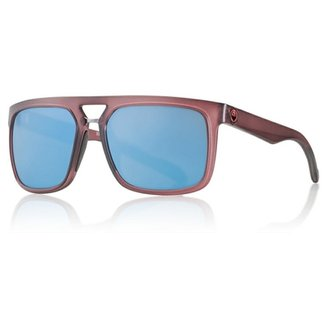 7b5edee37f6da Óculos de Sol Dragon Aflect Matte Crystal redwood