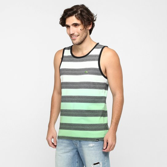 Camiseta Regata Quiksilver Deep Dye - Compre Agora  5f489e0394a