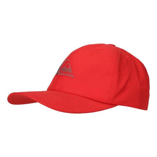 Boné Quiksilver Aba Curva Logo Masculino - Compre Agora  d644e711ce8