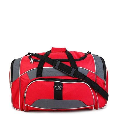 Bolsa Clio Travel Masculina