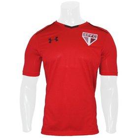 4730ac55f2 Camisa Under Armour São Paulo Goleiro I 2015 s nº - Compre Agora ...