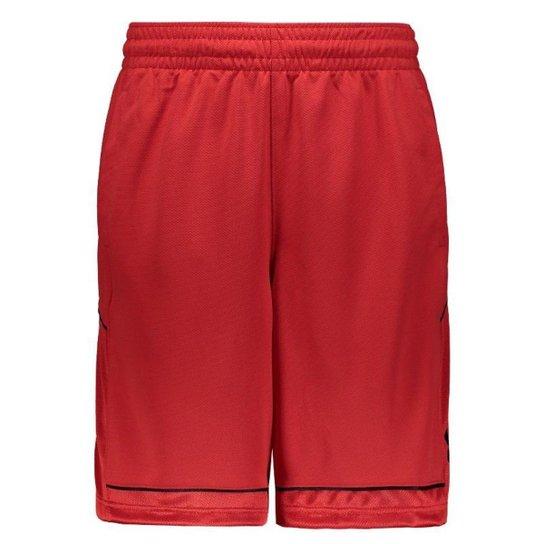 59102a89c54 Bermuda Under Armour Baseline Basketball Masculina - Compre Agora ...