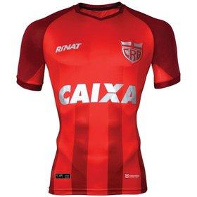 45e539aaba Camisa Rinat CRB Alagoas I 2016 s nº - Jogador - Compre Agora