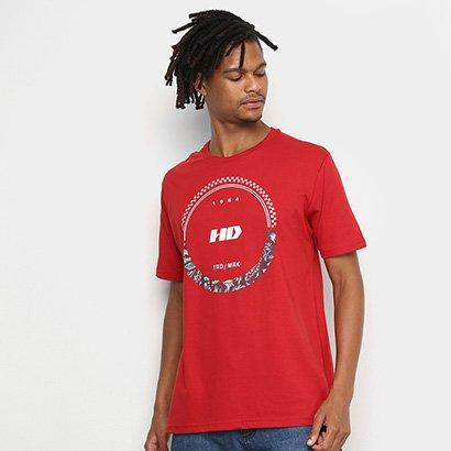 Camiseta HD Graffiti Masculina
