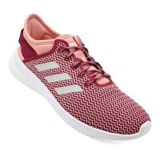 3e29686b39b Tênis Adidas Cf Qt Flex Feminino
