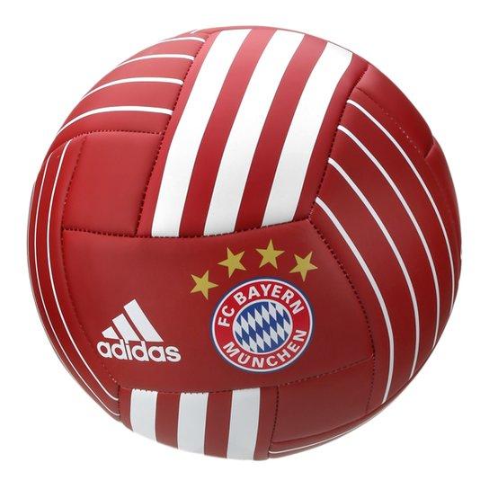 Bola Futebol Campo Bayern de Munique Adidas - Compre Agora  b6eb0e7de08a8