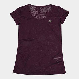 dc93add58d Camiseta Adidas Grafica Lw Feminina