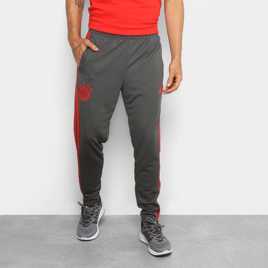 Calça Bayern de Munique Treino Adidas Masculina - Compre Agora ... 2e32f8e599b83
