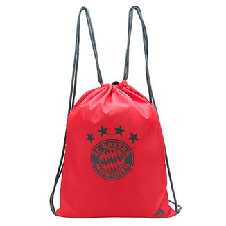 713231c524 Sacola Bayern de Munique Gym Sack Adidas