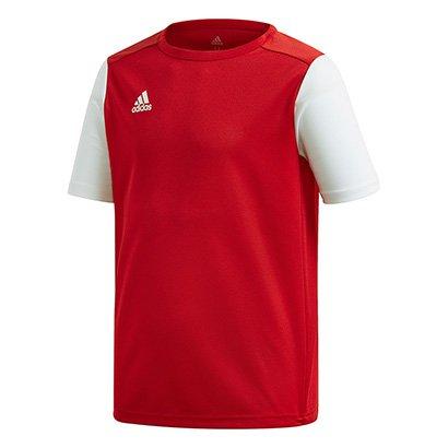 Camisa Infantil Adidas Estro 19