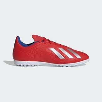 7a72cafc2d76f Chuteira Adidas Society X Tango 18.4