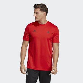 cc64cde6bb7 Compre Camiseta Treino Adidas Online