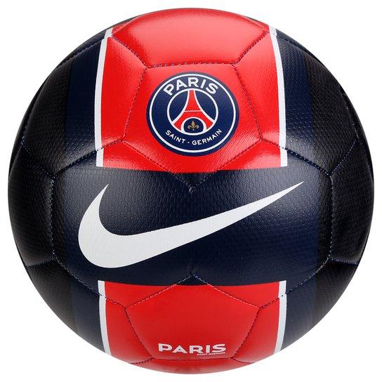 6ab9bca861 Bola Futebol Nike Paris Saint Germain Prestige Campo - Compre Agora ...