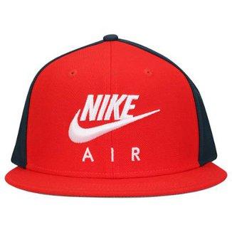 Boné Nike Seasonal Futura True 91d57e7c588