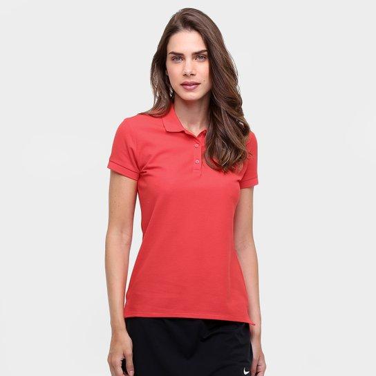 Camiseta Polo Nike Baseline - Compre Agora  2b55a9e9589e1