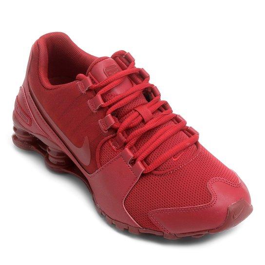 Tênis Nike Shox Avenue Masculino - Compre Agora  75a0b9d67b7ef