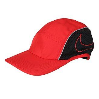 Boné Nike Aba Curva AeroBill AW84 40b8553807c