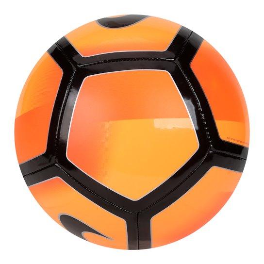 b15547ca614e2 ... Bola Futebol Campo Nike Pitch - Laranja Escuro