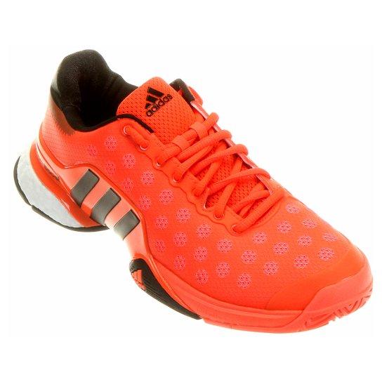 c4ffe8b2bce Tênis Adidas Barricade Boost 2015 Masculino - Compre Agora