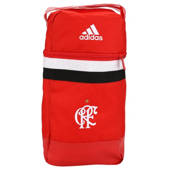 Porta-chuteira Adidas Flamengo - Compre Agora  80ab5892875ff