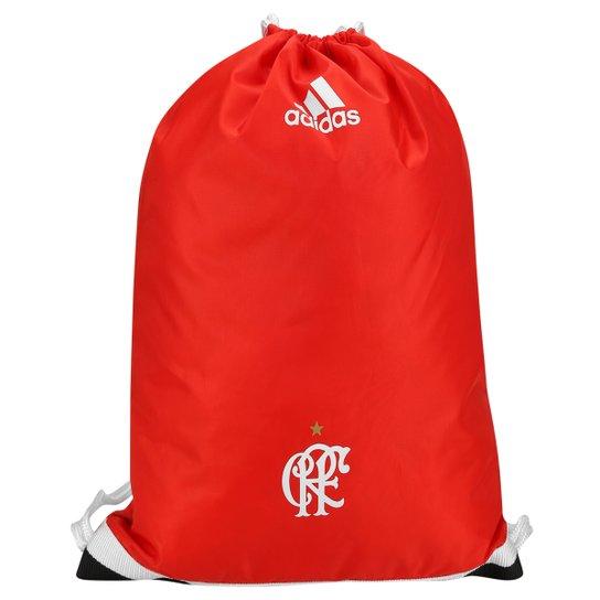 Sacola Adidas Flamengo Ginástica - Compre Agora  0c7112f38f3a1