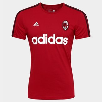 a2302821063 Camiseta Adidas Milan Retrô