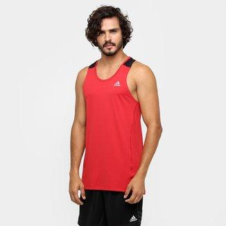 5849b3a95f Camiseta Regata Adidas 3S