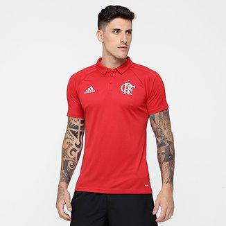 9f86401684 Camisa Polo Adidas Flamengo Viagem