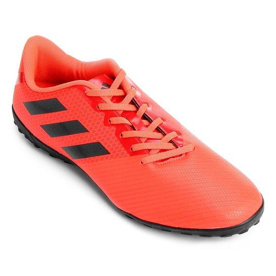 Chuteira Society Adidas Artilheira 17 TF - Vermelho - Compre Agora ... 40b62c78c0fe0