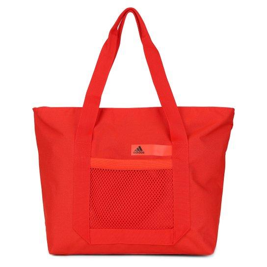 d4282fa50 Bolsa Adidas Favourites Good Feminina - Vermelho