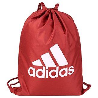 Sacola Adidas Logo Masculina 503bc2325c3