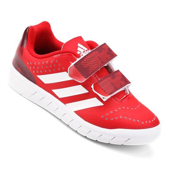 85ccf658f Tênis Infantil Adidas Quicksport Cf C Velcro - Compre Agora