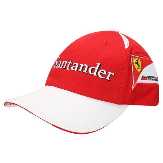 Boné Puma Ferrari Réplica Team - Compre Agora  82dc0f624d5