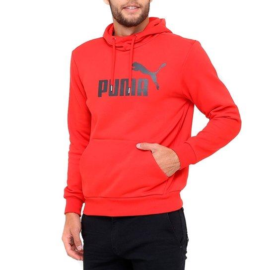 Blusa Moletom Masculina Puma - Compre Agora  3d13c064607