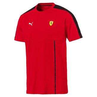6200f5d6ef Compre Roupas Masculinas Ferrari Online   Netshoes