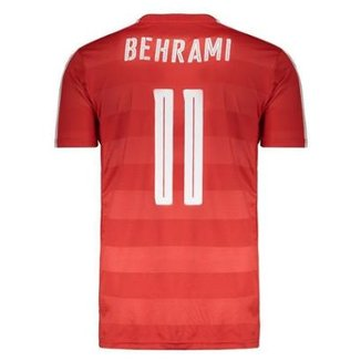 Camisa Puma Suíça Home 2016 11 Behrami Masculina ff43e85b6d548