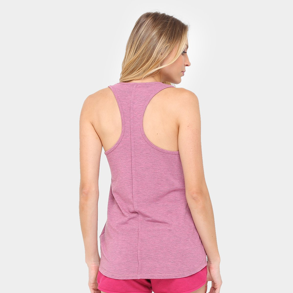 546d17a7d2 Camiseta Regata Asics Training Knit Tank Feminina