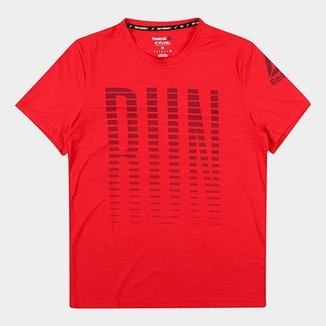 Camiseta Reebok Ac Osr Masculina 4994a4be45cfa