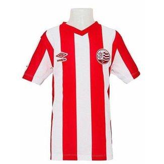 Camisa Náutico Infantil 2014 - Umbro a16272efc56e7