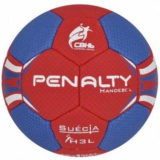 Bola Penalty Handebol Suécia Ultra Grip H3L c8ac815189686