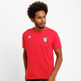 Camisas de Time Masculino  462dcf1b78205