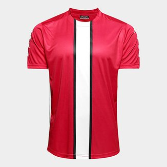 Camisa Kappa 17 Masculina 8842c379c2a61