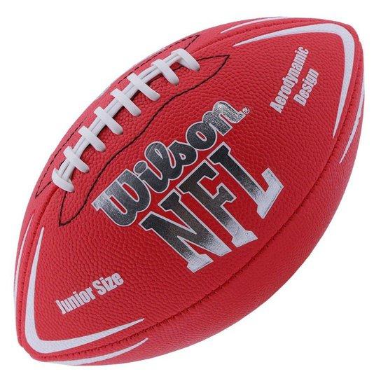 Bola de Futebol Americano Avenger Junior - Wilson - Compre Agora ... c3829419ba9c0