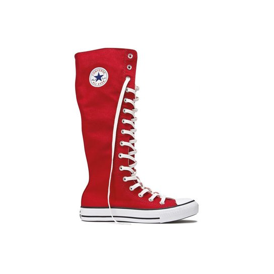 c83921023a7 Bota Converse All Star Ct As Specialty XX-Hi - Compre Agora