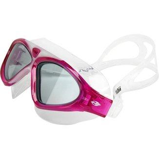 Óculos para Natação Mormaii   Netshoes 05d7674cf7