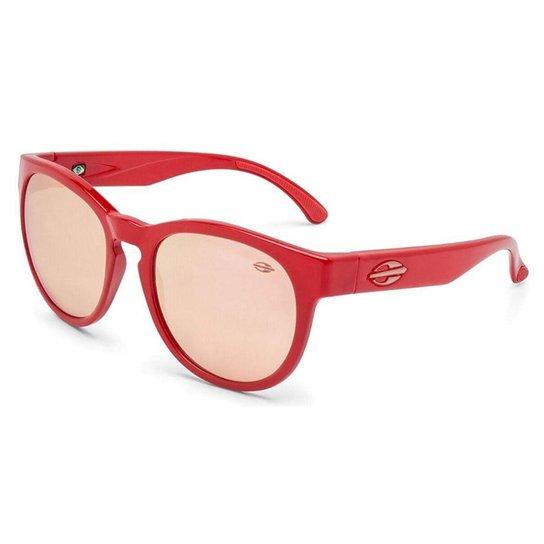 896e78c0a103c Óculos Sol Mormaii Ventura M0010c4046 Vermelho Ferrari - Compre ...