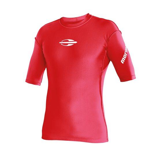 Camisa Manga Curta Extraline Neo Lycra® Uv - Compre Agora  8d216e586acb6